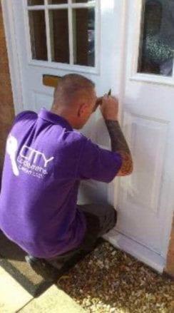 Nick Durn your emergency locksmith bristol