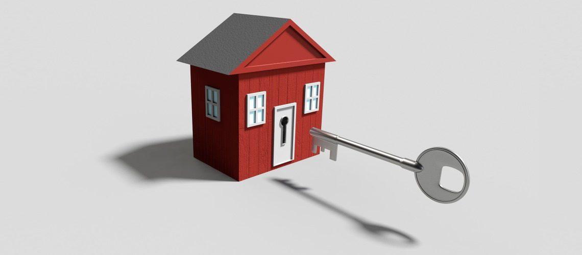How do I keep my home secure